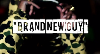 A$AP Rocky feat. ScHoolboy Q - Brand New Guy video
