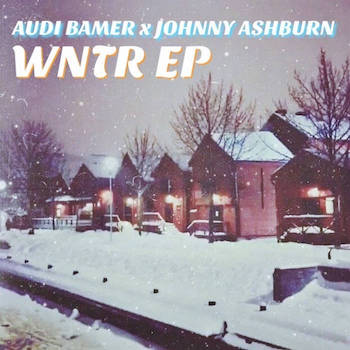 Audi Bamer Johnny Ashburn - WNTR