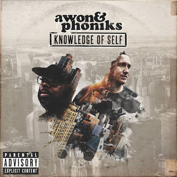 Awon Phoniks - Knowledge Of Self
