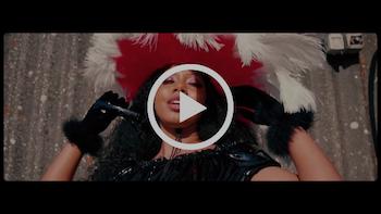 BASSETTE - She Bad video