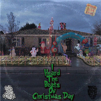 Beat Tape Co-Op - I Heard The Beats On Christmas Day
