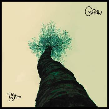 Boas - Grow