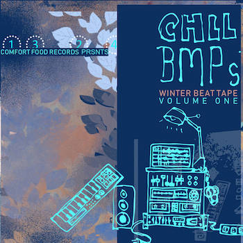 Comfort Food Records - CHLLxBMPS