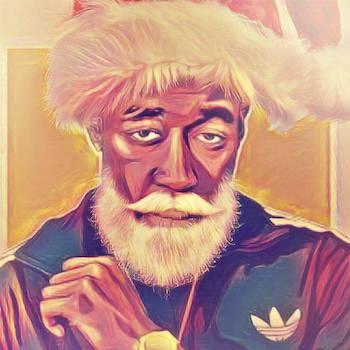 Freddie Gibbs Amerigo Gazaway - A Freddie Christmas Album