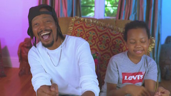 GD feat. Aloe Blacc, Latoiya Williams, Ms. Deezy - Smile video