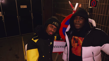 IDK feat. Denzel Curry feat. Denzel Curry - Once Upon A Time (Freestyle) video