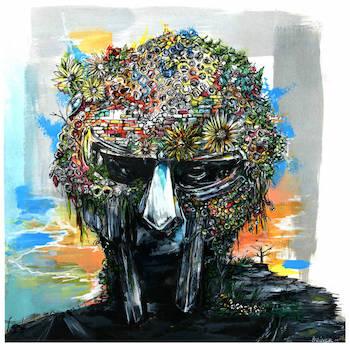 MF DOOM Vs. Tyler The Creator - MF BLOOM + Flowervillain II
