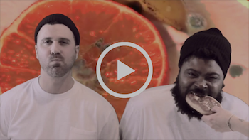 Reef The Lost Cauze - The Hand That Feeds video