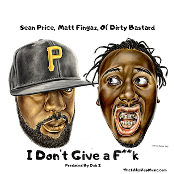 Sean Price, Matt Fingaz , ODB - I Don t Give a Fuck video