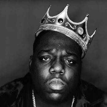 The Notorious B.I.G. - I Got A Story To Tell (This Is Tomorrow Remix)