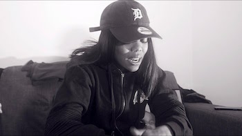 Lady Leshurr - CARMEN video