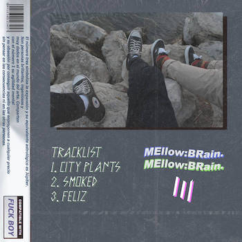 Mellow:Brain. - lll