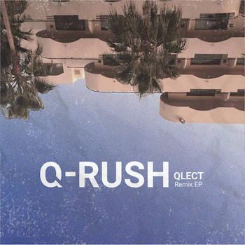 Q-Rush - QLECT