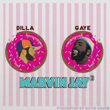 David Begun - Marvin Jay 2