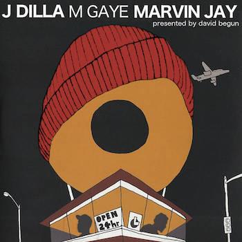 David Begun - Marvin Jay