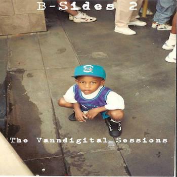 Dez The Navigator x B-Sides 2 - The Vanndigital Sessions