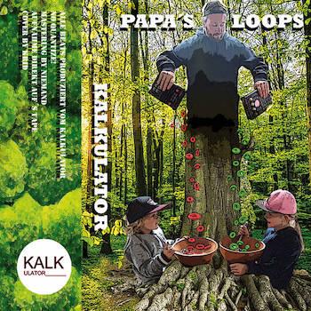 KALKulator - PAPA S LOOPS