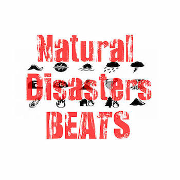 TableTop K.Pizzle - Natural Disasters Beats