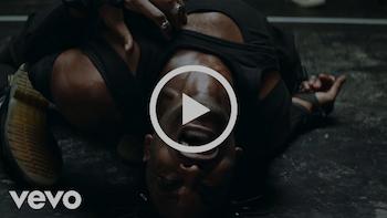 Zebra Katz - ISH video