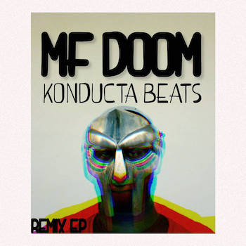 Konducta Beats - HIP HOP DOOMINATION (MF DOOM Remixes)