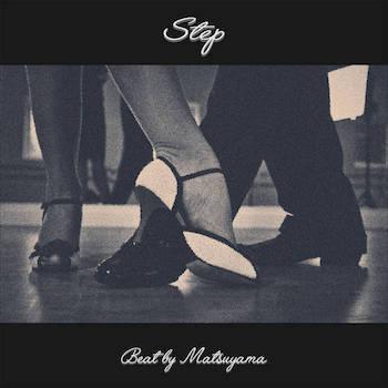 Matsuyama - beat tape Vol.27 / Step
