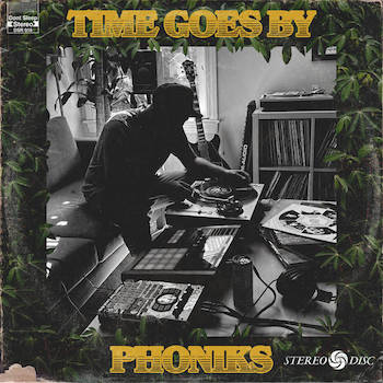 Phoniks - Time Goes By