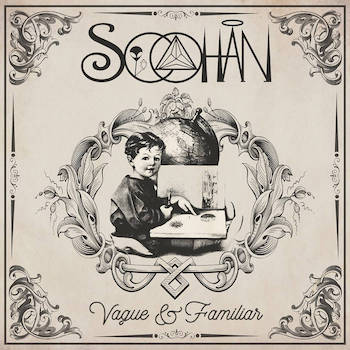 SOOHAN - Vague and Familiar