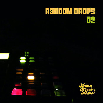 Various Artists - Random Drops 02