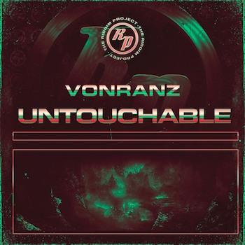 Vonranz - Untouchable