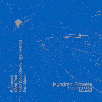 Hundred Flowers Records - For The NHS
