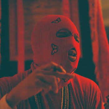 Mad-Man/Da-God Feat. Gallo The Great and Inna Oye - Pissy Hallways video