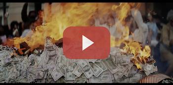 Run The Jewels feat. Greg Nice DJ Premier - Ooh LA LA video