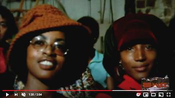 T. Calmese - The Mack video