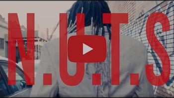 Ian Isiah - N.U.T.S (Official Teaser)