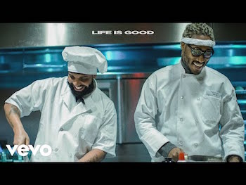 Future feat. Drake - Life Is Good video