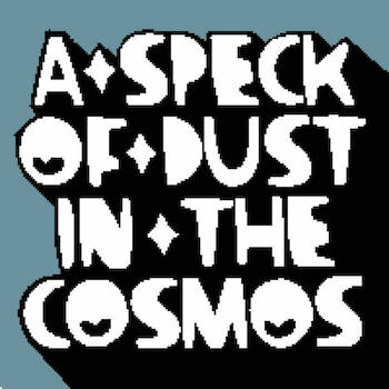 Kid Acne x Spectacular Diagnostics - A SPECK OF DUST IN THE COSMOS (Have A Word Instrumental Mix)
