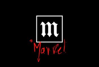 Marvel - FVCK V video