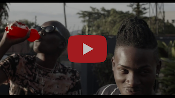 Duma - Lionsblood video