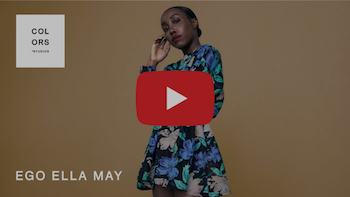 Ego Ella May - In The Morning video