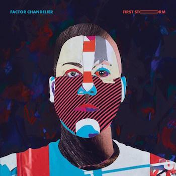 Factor Chandelier - Four Fifteen video