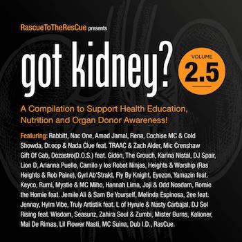 Got Kidney? - GOT KIDNEY 2.5