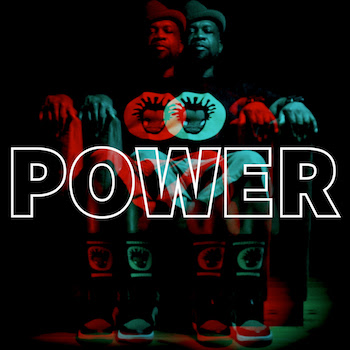 Jeru The Damaja - Power video