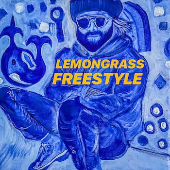Kay the Aquanaut Cee Reality – Lemongrass Freestyle