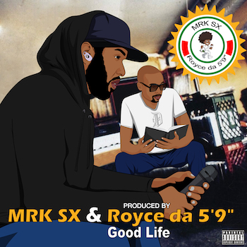 MRK SX - Good Life video