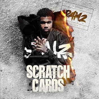 Ramz - Scratch Cards video