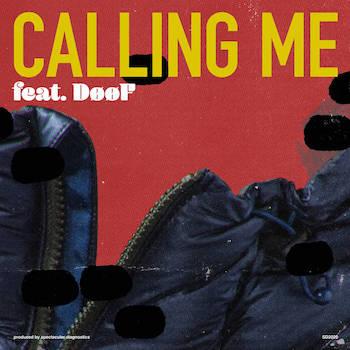 Spectacular Diagnostics feat. DøøF - Calling Me