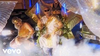 Alkpote - Pharaon video