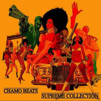 Chamo Beats - Supreme Collection