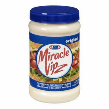 DJ Ends - Miracle VIPz 4
