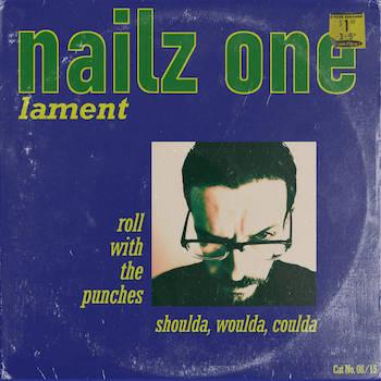 nailz one - lament